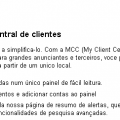 Central de Clientes MMC Google AdWords